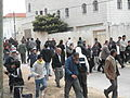 Demonstration against road block, Kafr Qaddum, March 2012 5.JPG