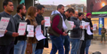Demonstration in Qamishli in solidarity with residents of Aleppo 2.png