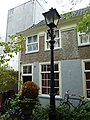 Den Haag - Noordeinde 104.JPG