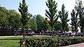 Den Helder - Juttersmarkt in Stadspark.jpg