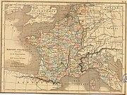 Napoleonic departments