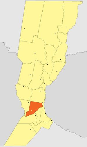 Iriondo Department - Image: Departamento Iriondo (Santa Fe Argentina)