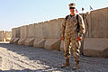 Deployed Towson, Md., Marine stays involved in family's fundraiser 110628-M-UK709-001.jpg