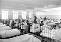 Der grosse Krankensaal der Etappensanitätsanstalt Zofingen - CH-BAR - 3238455.tif