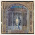 Design for a niche with urn MET DP286762.jpg