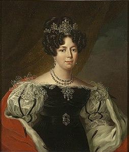 08 novembre 1777: Désirée Clary 254px-Desiree-Clary_1822