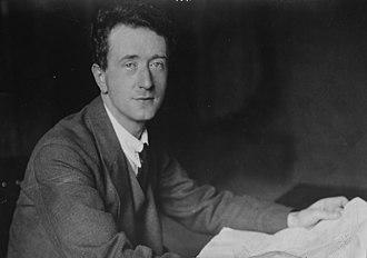 1947 in Ireland - Desmond FitzGerald, died 9 April 1947