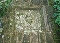 Detail on the churchyard wall at St Edith, Eaton - geograph.org.uk - 1446244.jpg