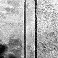 Detail opbouw rechterzijge marmeren blokken rugzijde secretariszetel Vierschaarruimte - Amsterdam - 20011744 - RCE.jpg