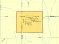 Detailed map of White City, Kansas.png