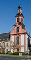 Deutschordenskirche - Frankfurt Main - Germany.jpg