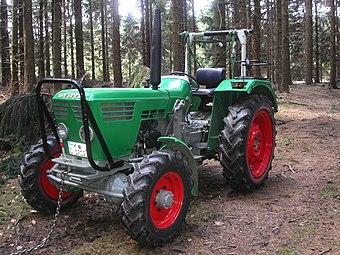 Traktorenlexikon Deutz D 5006 Wikibooks Sammlung Freier Lehr