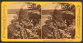 Devil's Lake and vicinity. Effects of photographing among the Rocks, by Bennett, H. H. (Henry Hamilton), 1843-1908.png