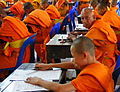 Dhamma Examination of Thai Monk, Uttaradit, Thailand 2.jpg