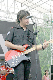 Ahmad Dhani Indonesian singer and guitarist