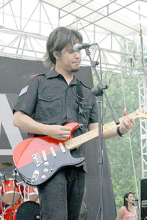 Ahmad Dhani - Ahmad Dhani, 2005