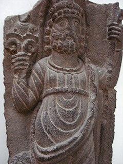 Dushara deity