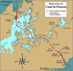 Diagramme du canal de Panamá.png
