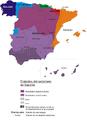 Dialectos del castellano en España portrait.png