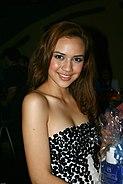 Diana Danielle Khairil