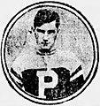 Dick Irvin, Portland Rosebuds.jpg