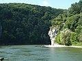 Die Donau bei Kelheim.jpg