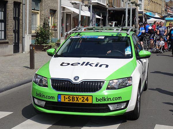 Diksmuide - Ronde van België, etappe 3, individuele tijdrit, 30 mei 2014 (A025).JPG