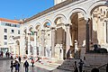 Diocletian's Palace - Peristyle.jpg