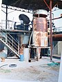 Distillerie de lavande en Provence (France).jpg