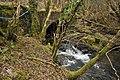 Disused bridge at Corrychurrachan - geograph.org.uk - 1767527.jpg