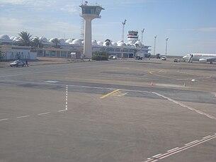 Aeroporto internacional de djerba zarzis u wikipédia a