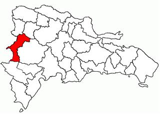 Elías Piña Province Province in Dominican Republic