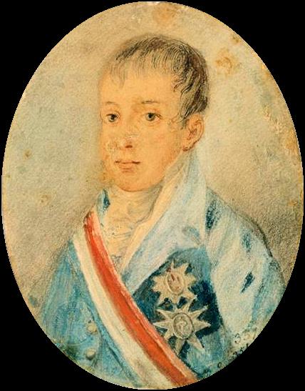 Dom Pedro I 1809c
