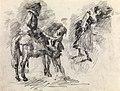 Don Quichot, James Ensor, circa 1870-1880, Koninklijk Museum voor Schone Kunsten Antwerpen, 2708 37.001.jpeg