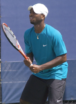 Donald-Young-2009Usopen