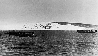 The Hardest Day - 9./KG 76 on their way to the target, 18 August 1940