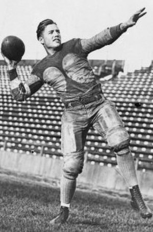 1923 College Football All-Southern Team - Doug Wycoff of Georgia Tech was a near unanimous selection.