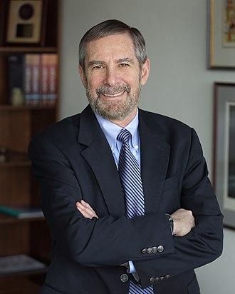 Douglas R. Lowy - Douglas R. Lowy, MD, Deputy Director, National Cancer Institute
