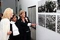 Dr. Jill Biden and Liz Berry Gips Visit Hector Pieterson Museum (4693950900).jpg