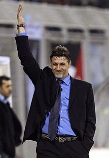Dragan Talajić Croatian footballer and manager