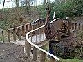 Dragon Bridge - geograph.org.uk - 718649.jpg