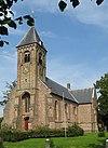 Toren van de Driekoningenkerk