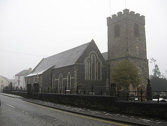 Dromore, County Down - Dromore Cathedral of Christ the Redeemer