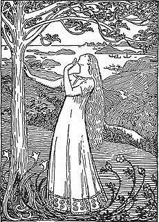 Queen Ragnhild's dream.