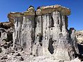Dry Falls Butte, Gooseberry Badlands, Wyoming.jpg