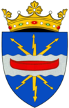 Coat of arms of Dubăsari