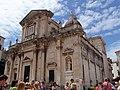 Dubrovnik - kościól św. Błażeja - panoramio.jpg