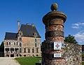 Ducey LaManche France Château-des-Montgommery-03.jpg