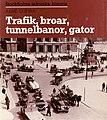 Dufwa, Trafik, broar, tunnelbanor, gator (1985).jpg
