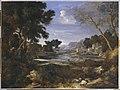 Dughet - Paysage au prophète désobéissant, INVA318.jpg